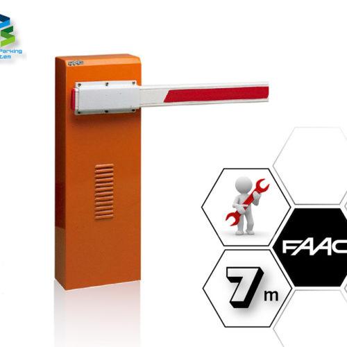 FAAC 640