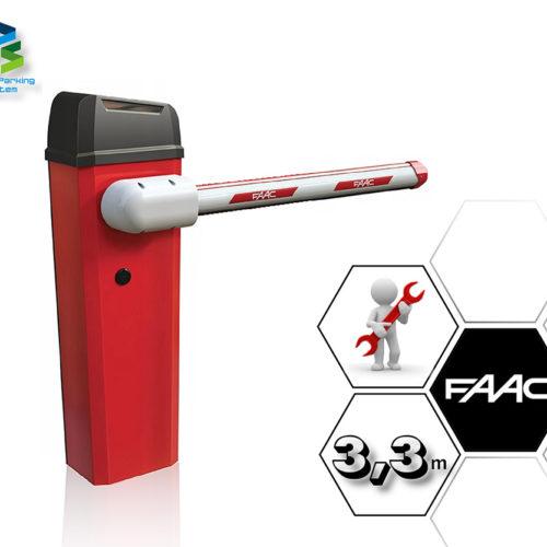 FAAC B614