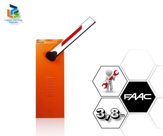 FAAC 620