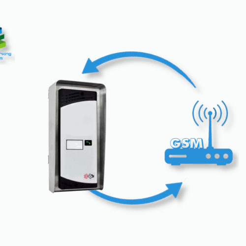 Domofon GSM plus bramka GSM