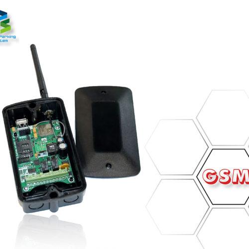 Bramka GSM