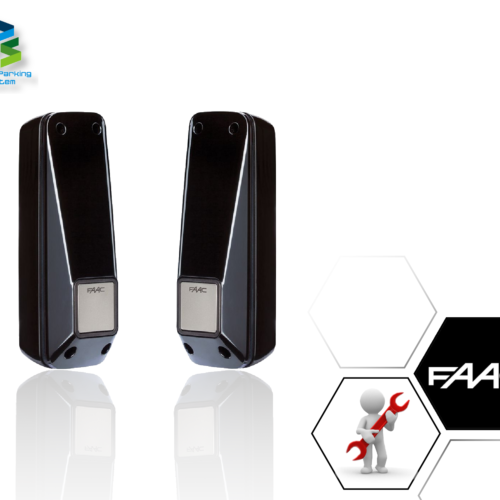 FAAC XP 20 D